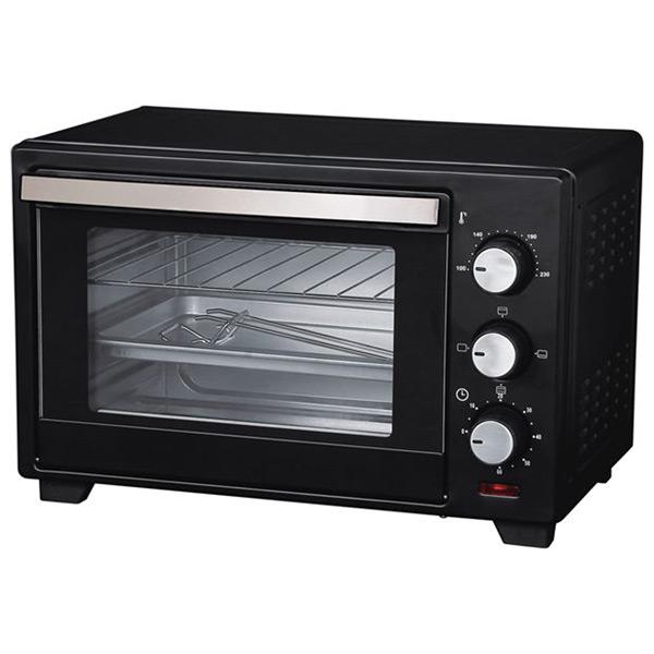 Mini Elektromos Sütő COMELEC HO2001 20 L 1500W