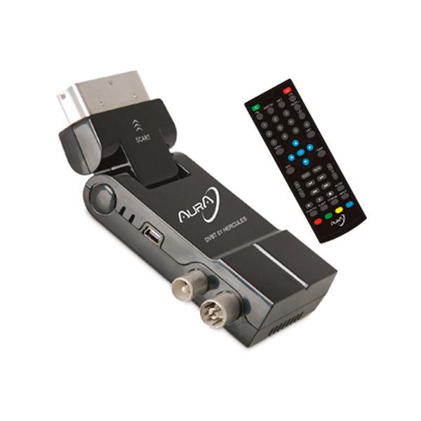 TDT-Aura-HERCULES-USB