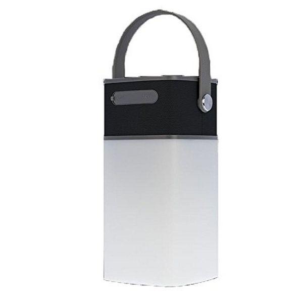 Altoparlanti Bluetooth Portatile Avenzo AV693 5W LED Bianco 8436545612286  02_S0401471