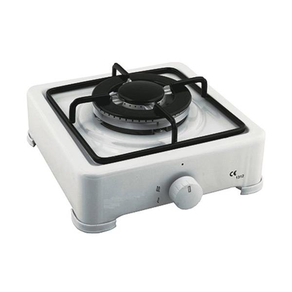 Plinski štedilnik Vitrokitchen 150BB 3600W Bela