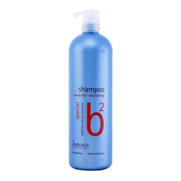 Šampon B2 Broaer