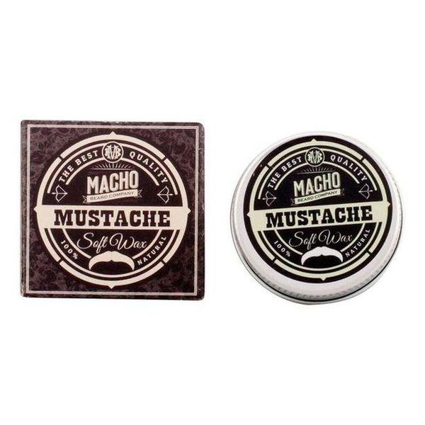 Gyengén Tartó Viasz Mustache The Macho Beard Company