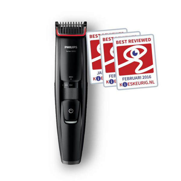 Brilnik Philips BT5200/16 Series 5000 Beardtrimmer