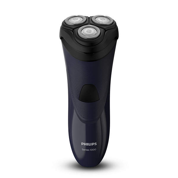 Electric Shaver Philips S1100/04 CloseCut 240 V 9W Black