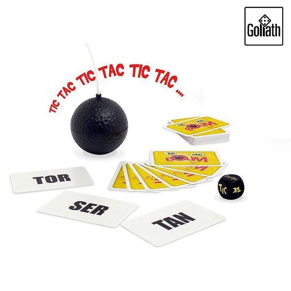 Tick -Tack Bumm Goliath 4381
