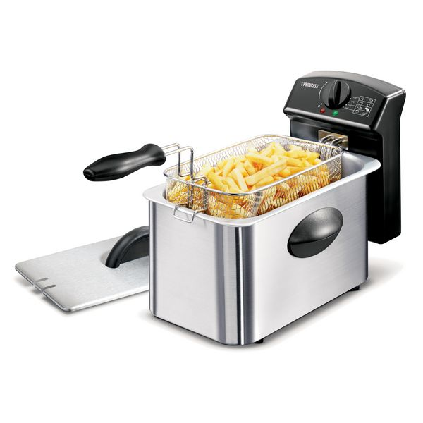 Princess Deep Fryer PRO