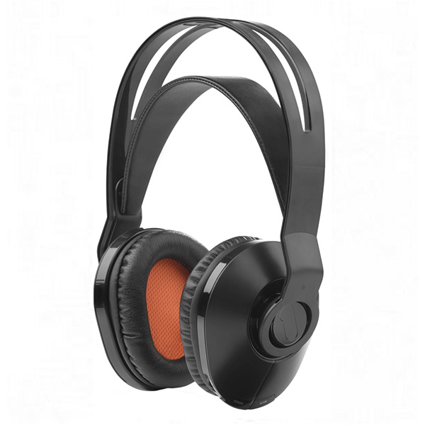 Auriculares Inalámbricos One For All HP1020 Negro