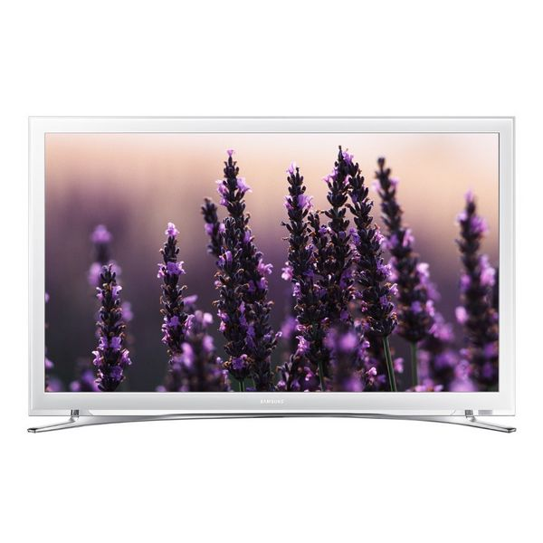 """Samsung UE22H5610 22"""" Full HD Smart TV White"""