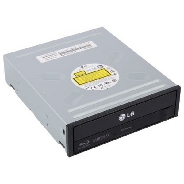 Grabadora Interna LG BH16NS55 Blu-Ray DVD SATA