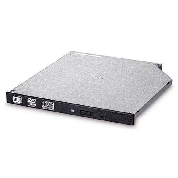 LG DVD-RW GUD0N Slim Notranja Črna 9,5mm