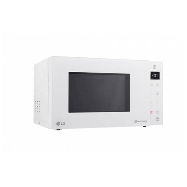 Mikrohullámú Sütő Grillsütővel LG MH6535GDH 25 L 1000W Fehér