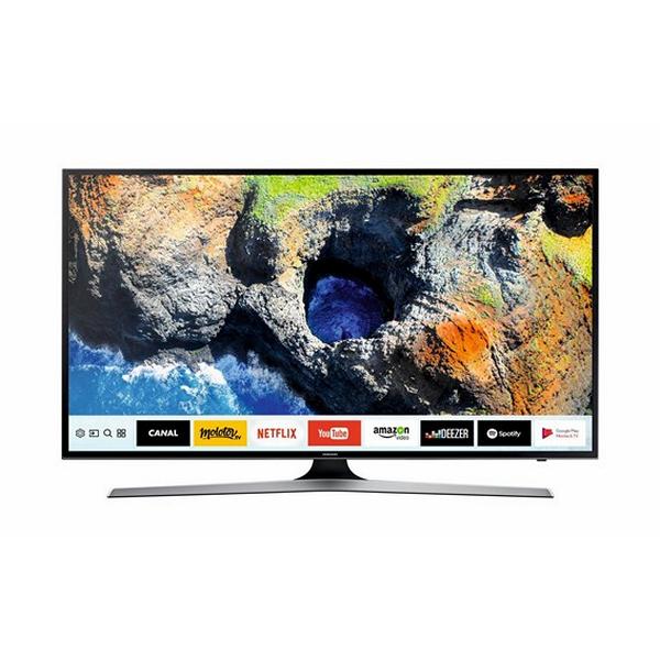 Smart TV Samsung UE40MU6105 40
