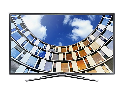 Smart TV Samsung UE43M5505 43