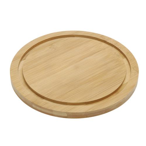 Set de Bambú para Cortar Queso TakeTokio (4 piezas)
