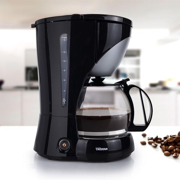 Električni Aparat za Kavo Tristar CM1240