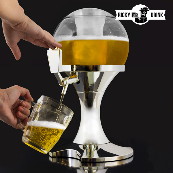 Balon za Pivo | Točilnik za Hladno Pijačo