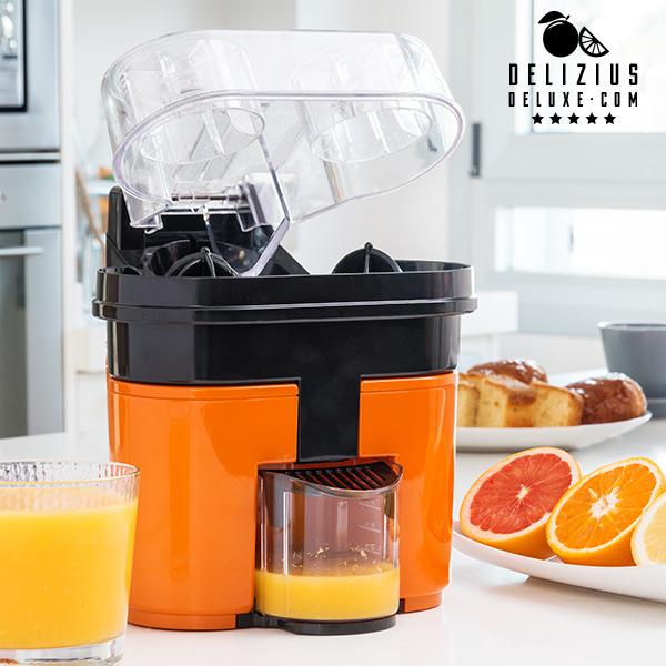 Električni Sokovnik Double Orange Juicer