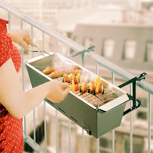 Barbacoa de Balcon | BBQ Grill B1530104