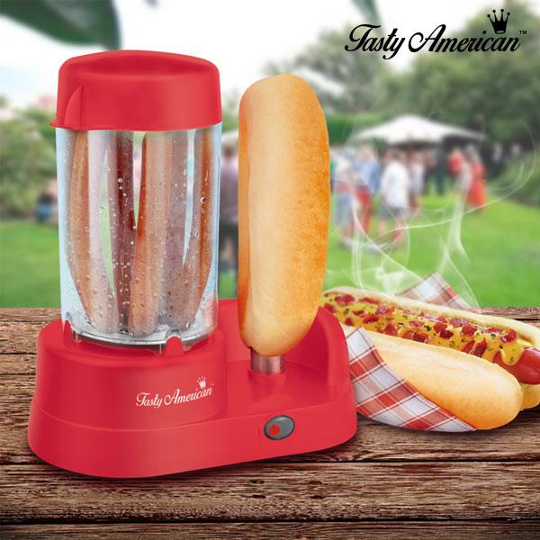 Stroj Za Hot Dog Tasty American
