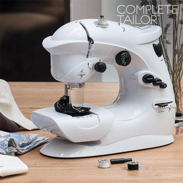 Šivalni Stroj Complete Tailor