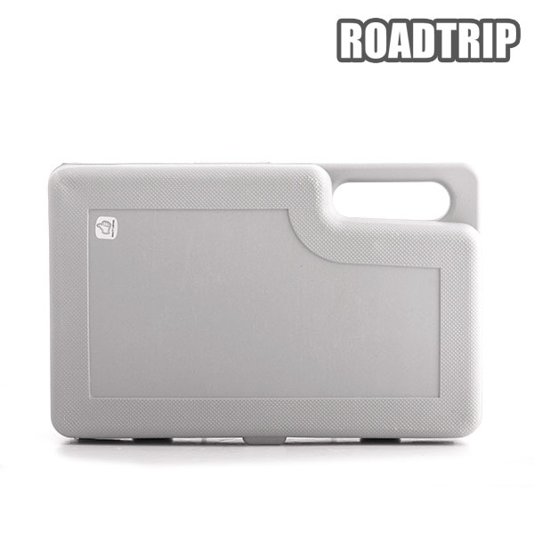 Kit di Emergenza per Auto Road Trip