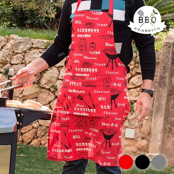 BBQ Classics Barbecue Kötény