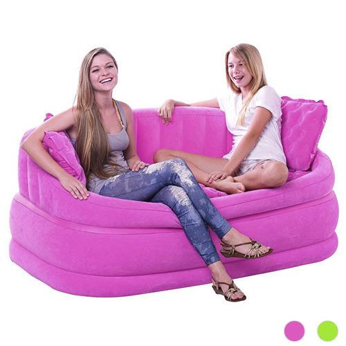 Sofá hinchable (2 plazas) | CasayTextil