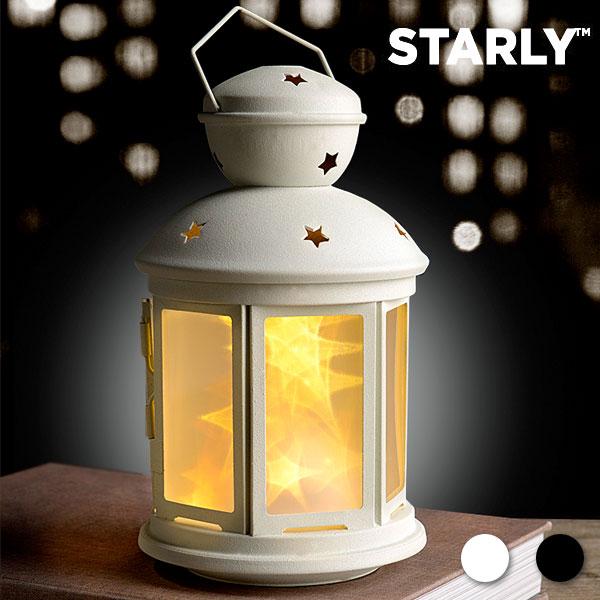 Starly LED Lámpás