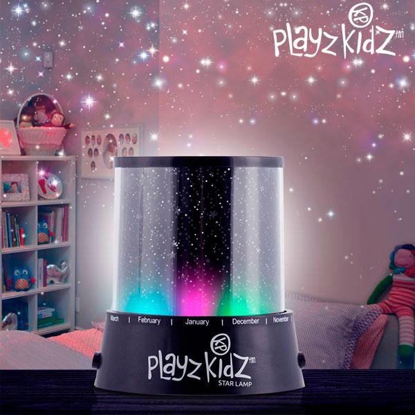 LED Zvezdni Projektor Playz Kidz