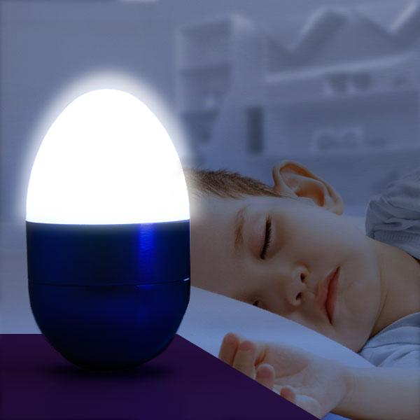 Dekoratív LED Tojás