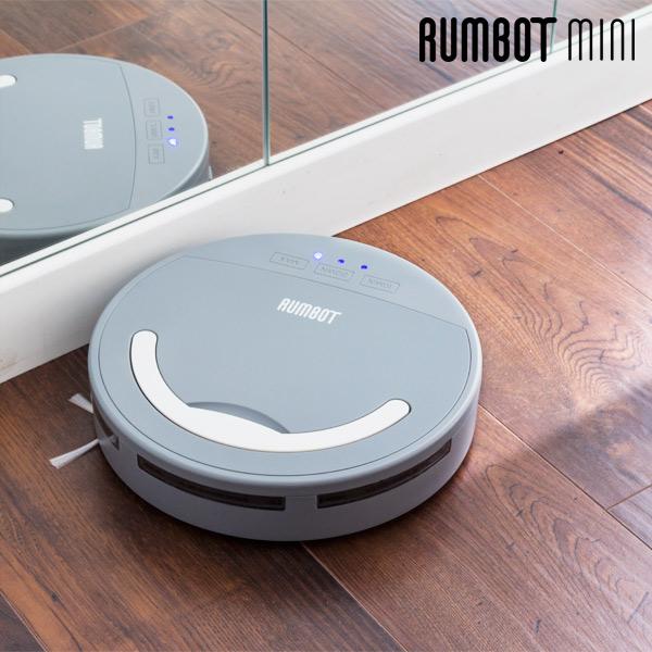 Robotski Sesalnik Rumbot Mini