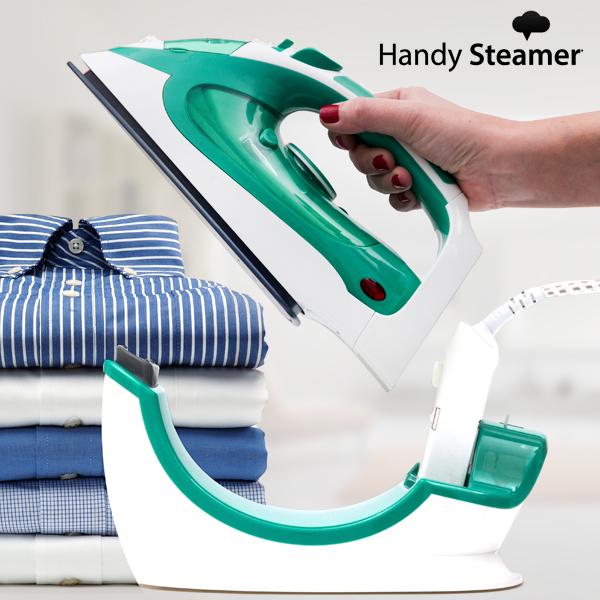 Brezžična Parna Likalna Postaja Handy Steamer
