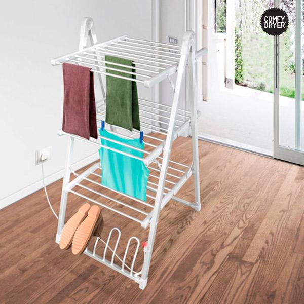 Električno Stojalo za Sušenje Perila Comfy Dryer Compak