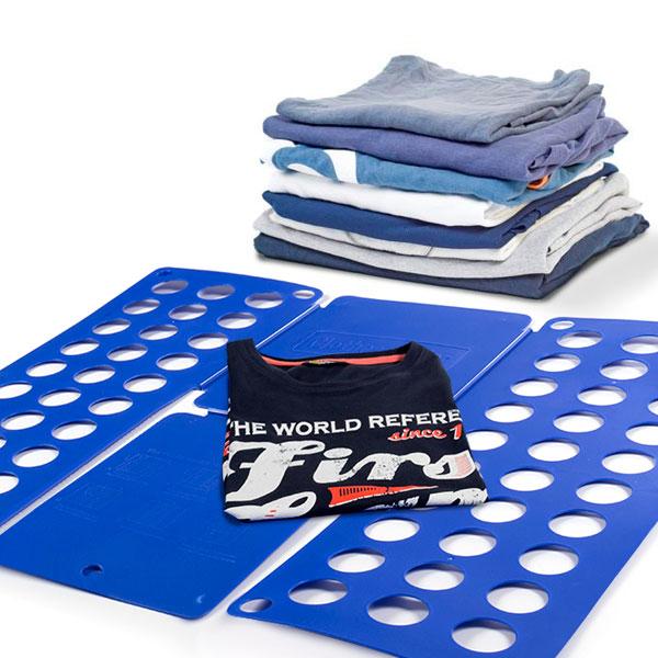 123 Fold Zlagalnik za Oblačila