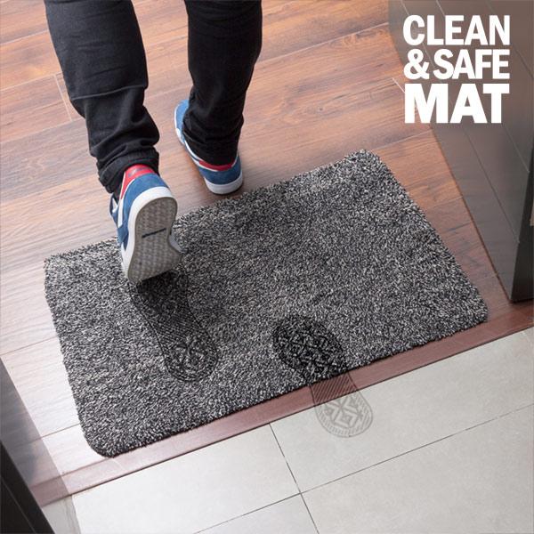 Clean & Safe Predpražnik