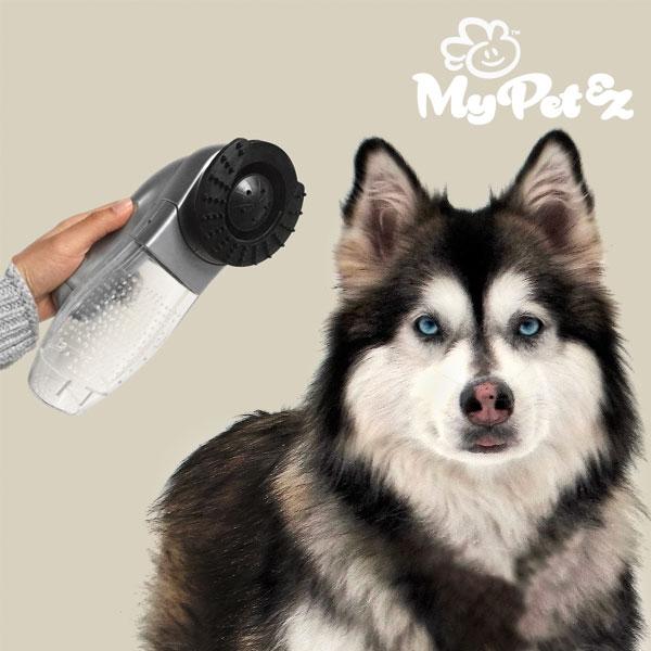 Pet Vacuum Vakum za Živalske Dlake