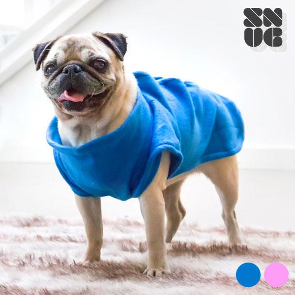 Copertina per Cani con Maniche One Doggy Snug Snug 4899888102748  02_D4500118
