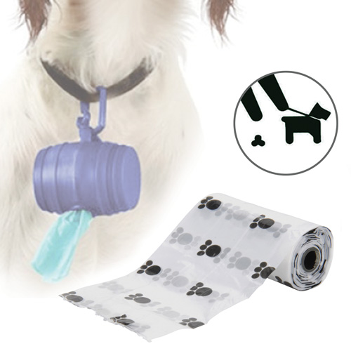 Higi,nicas Bags<br> for Dogs (pack of<br>60)