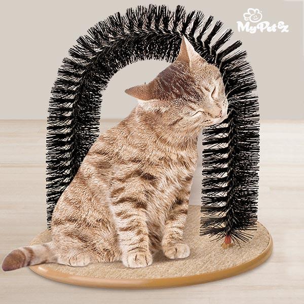 Obok za Mačjo Masažo My Pet EZ