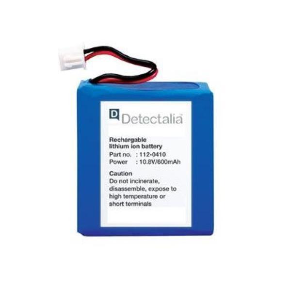 Detectalia Baterija Detektor Vozovnic D150/D7