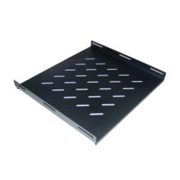Fiksni pladenj za stenske omarice za strežnike Monolyth 3012001 450 mm