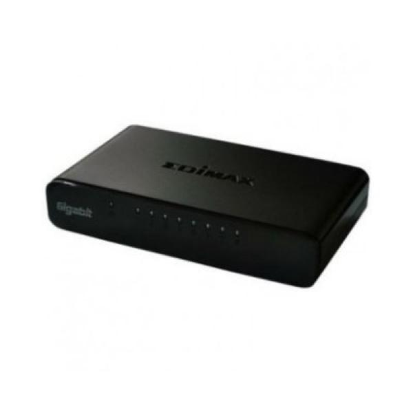 Edimax ES-5800G V3 Switch 8p Gigabit USB-Powered