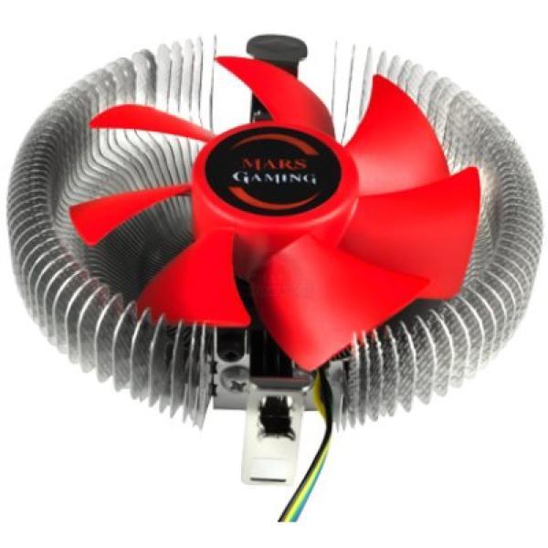 Tacens Mars Gaming Ventilator Multisocket MCPU1