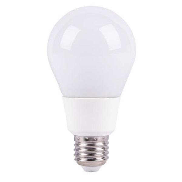 Gömbölyű LED Izzó Omega E27 9W 800 lm 2800 K Meleg fény