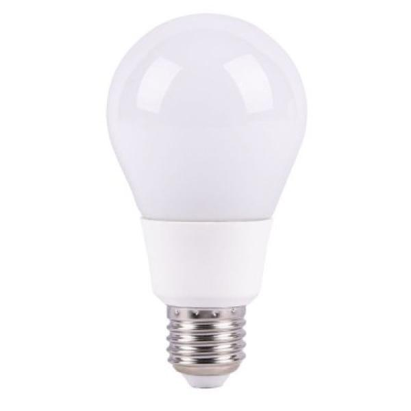 Gömbölyű LED Izzó Omega E27 9W 800 lm 4200 K Természetes fény