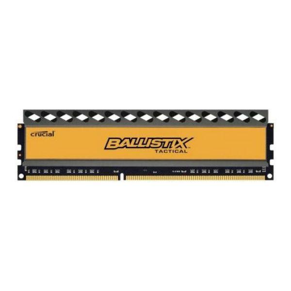 Memoria RAM Crucial Ballistix Tactical BLT8G3D1608DT1TX0CEU 8 GB 1600 MT/s PC3-12800