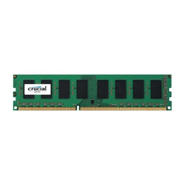 Memoria RAM Crucial CT102464BD160B 8 GB DDR3L 1600 MHz PC3-12800
