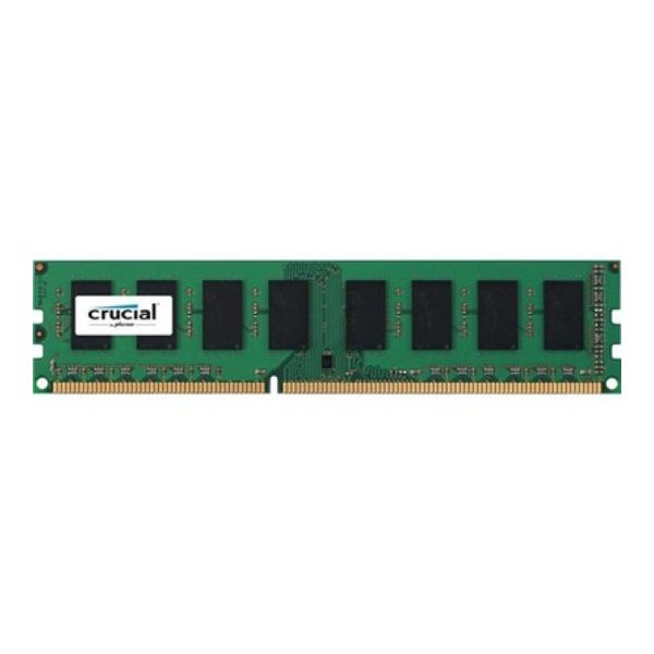 Spomin RAM Crucial Single Rank CT51264BD160BJ 4 GB DDR3L 1600 MHz