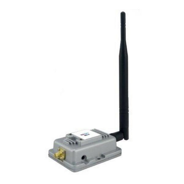 WiFiSKY AMP-1000MW WiFi BOOSTER 1000mW + 6dBi SMA
