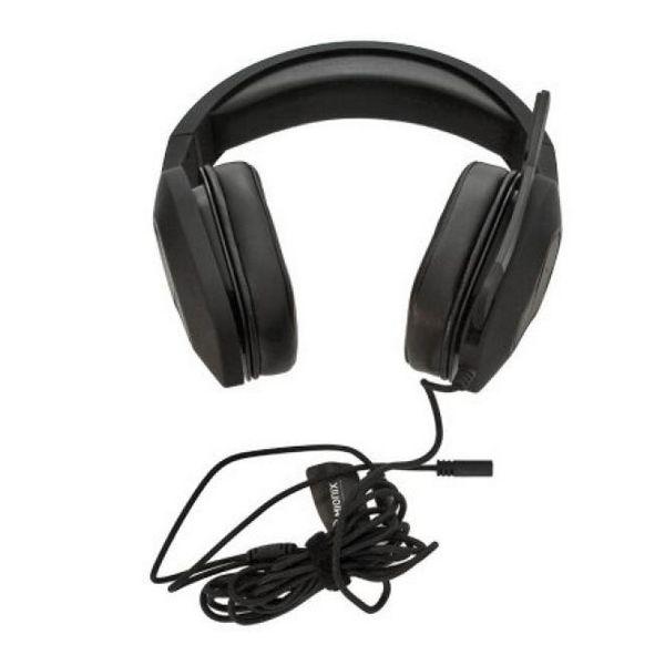 Auricolare Gaming MIONIX NASH-20 Nero 7350041900290  02_S0202207